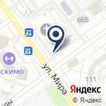 Компания Храм Серафима Саровского на карте