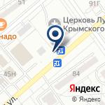 Компания Иконная лавка на карте