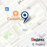 Компания СофиЯ на карте
