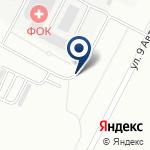 Компания Волжская ТЭЦ на карте