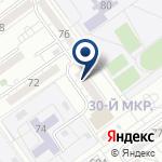 Компания Почтовое отделение №18 на карте