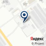 Компания ЮГСТРОЙ на карте