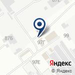 Компания Фаворит-авто на карте
