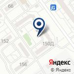 Компания 3GANT на карте