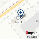 Компания ВолТех на карте