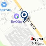 Компания Авто-Спец-Сервис на карте