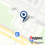 Компания ЭКТОС-Волга на карте