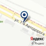 Компания СтеклоПласт на карте
