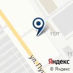 Компания ЮгМеталлОптТорг на карте