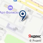 Компания Новый регион на карте