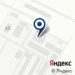 Компания Глянец на карте