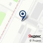 Компания СоюзАвто на карте