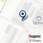 Компания ГСИ Волжскнефтезаводмонтаж на карте