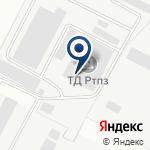Компания Волжские глушители на карте