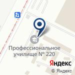 Компания Исправительная колония-12 УФСИН России по Волгоградской области на карте