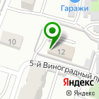 Местоположение компании СтолПлит