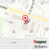 Автостоянка на ул. Рахманинова, 2а