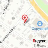 Автостоянка на Харьковской