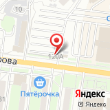 Автостоянка на ул. Суворова, 120а