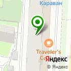Местоположение компании АКАДЕМИЯ ДЕТСТВА