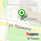 Местоположение компании Логопед-Профи