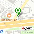 Местоположение компании Птицефабрика Колышлейская