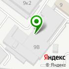 Местоположение компании Прокат58.рф
