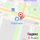 Автостоянка на ул. Свердлова, 2 к2