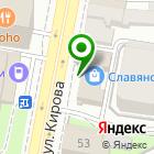 Местоположение компании Единая Социальная Служба