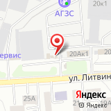 Магазин автоэлектроники и автоаксессуаров на ул. Литвинова, 20а к2