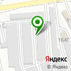 Местоположение компании Chip-penza