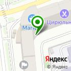 Местоположение компании Brend-shik.ru