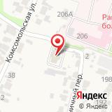 Территориальный отдел Управления Роспотребнадзора по Пензенской области в Бессоновском