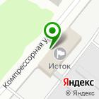 Местоположение компании Беском