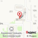 Центр занятости населения Бессоновского района