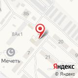 Шиномонтажная мастерская на ул. Механизаторов, 8а к1