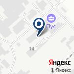 Компания Пензенское управление строительства на карте