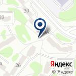 Компания АКБ Московский Вексельный Банк на карте