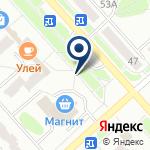 Компания Банк Российский Капитал на карте