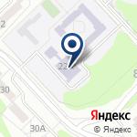 Компания Средняя общеобразовательная школа №221, МОУ на карте