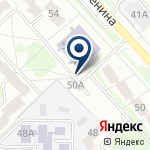 Компания Единый сервисный центр на карте
