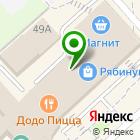 Местоположение компании Фортуна