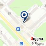 Компания Магнит Косметик на карте