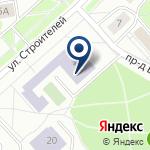 Компания СДЮСШОР, МАОУ ДО на карте