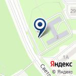 Компания Средняя общеобразовательная школа №226, МБОУ на карте