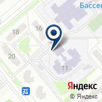 Компания Средняя общеобразовательная школа №218, МОУ на карте