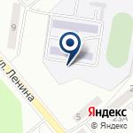 Компания Средняя общеобразовательная школа №225 на карте