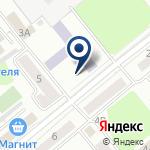 Компания Средняя общеобразовательная школа №218 на карте