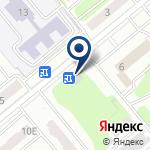 Компания Авоська на карте