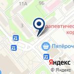 Компания Банкомат, АКБ МособлБанк на карте